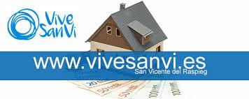 Ayudas a la vivienda en San Vicente del Raspeig