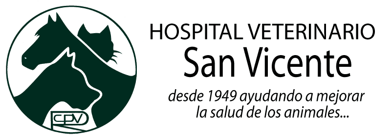 Hospital Veterinario San Vicente ya está en la aplicación UVI 24!
