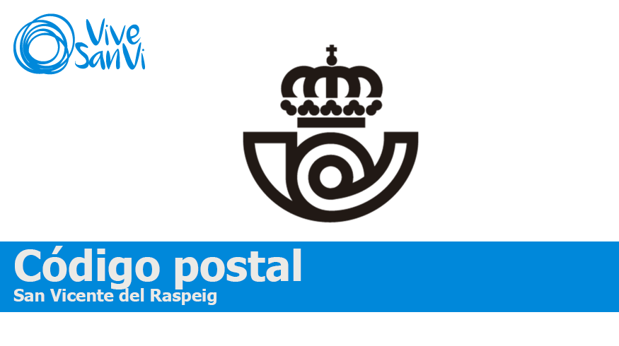 código postal de San Vicente del Raspeig